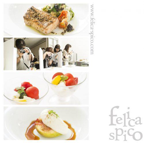 felica spicoの基礎