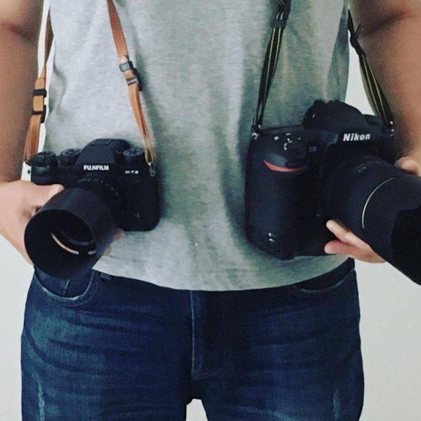 Nikon FUJIFILM