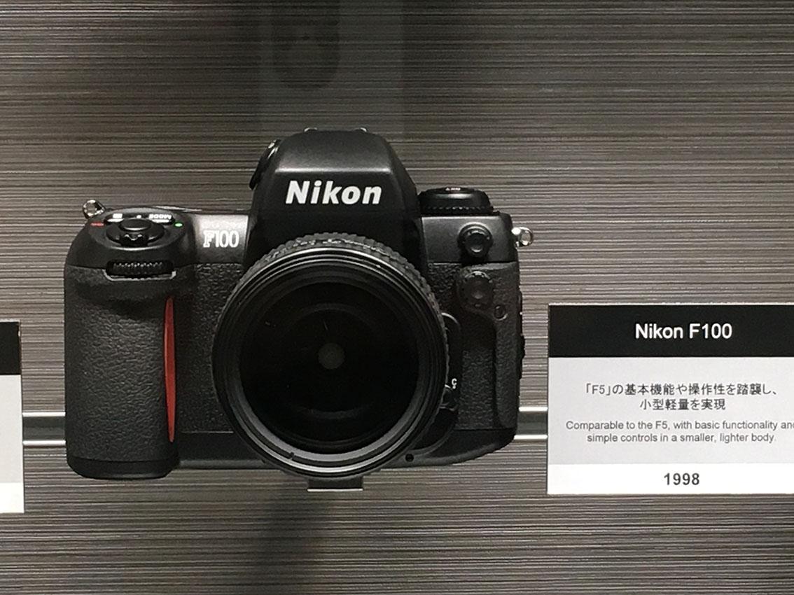 これは初めて買ったAFカメラ。
