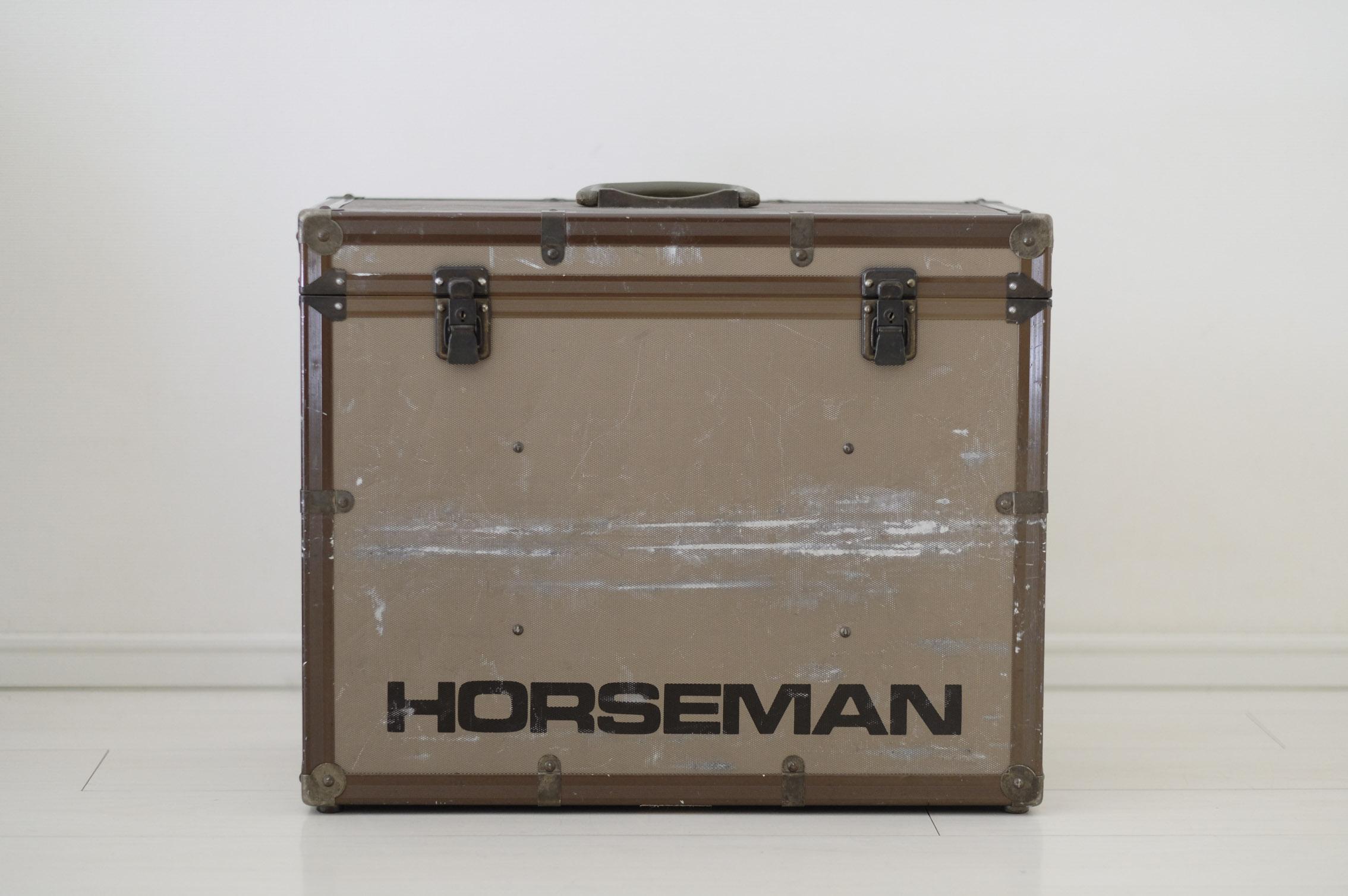 hoseman