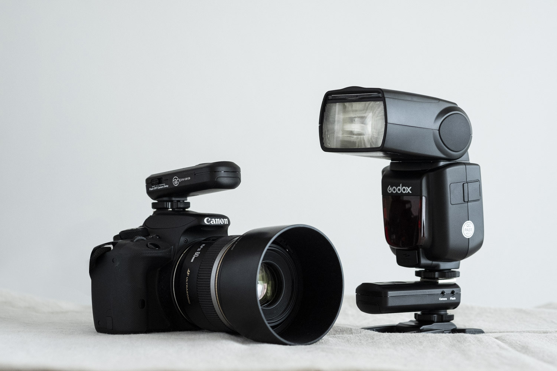 godox tt600 & FC16